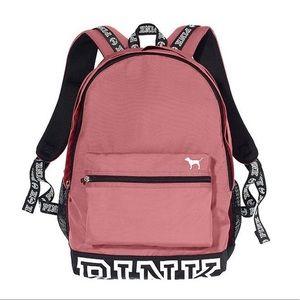 VS Pink Campus Bookbag